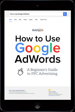 Google AdWords PPC Kit