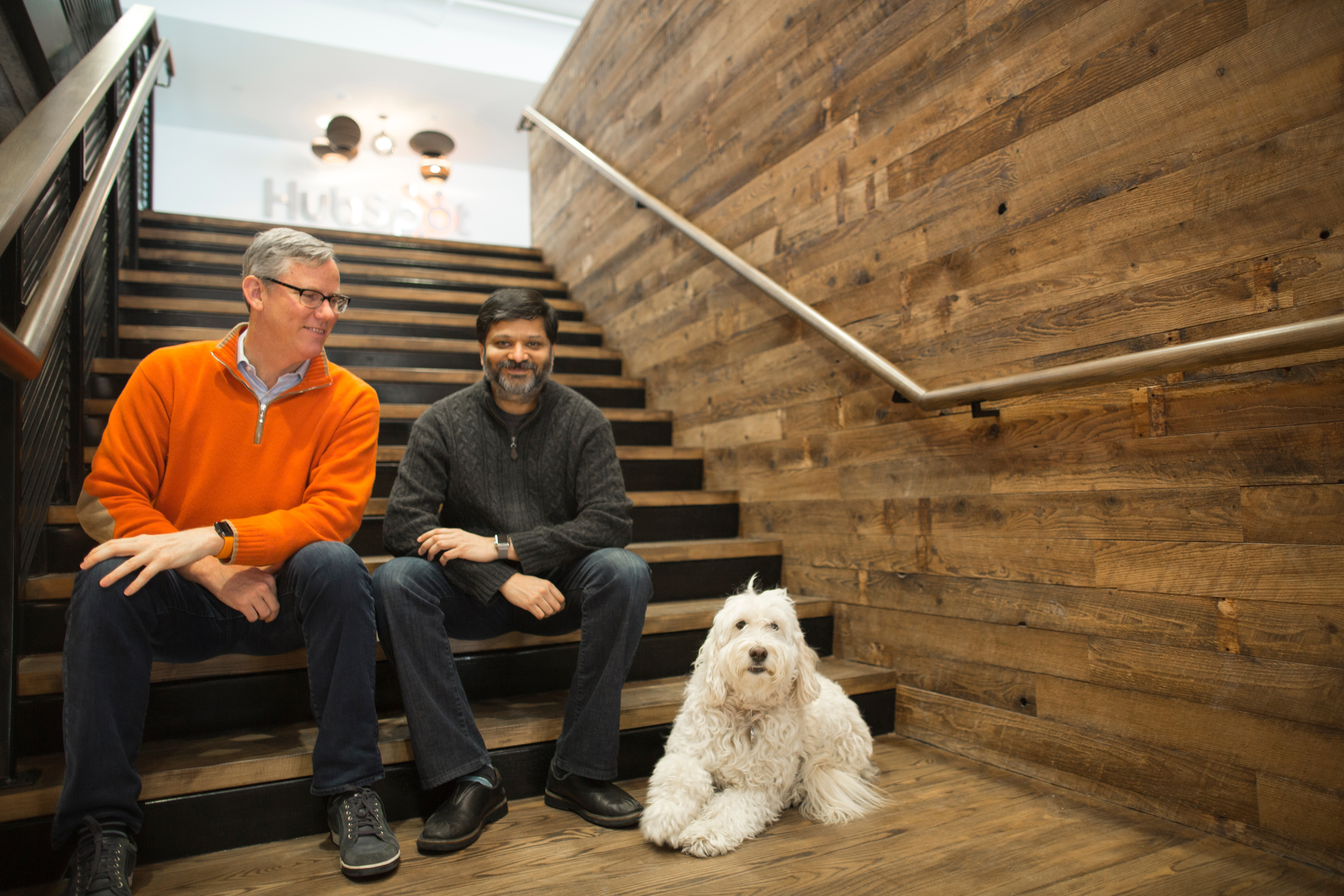 HubSpot Named to Inc.'s Founders 40 for Newly Public Companies Driving Innovation