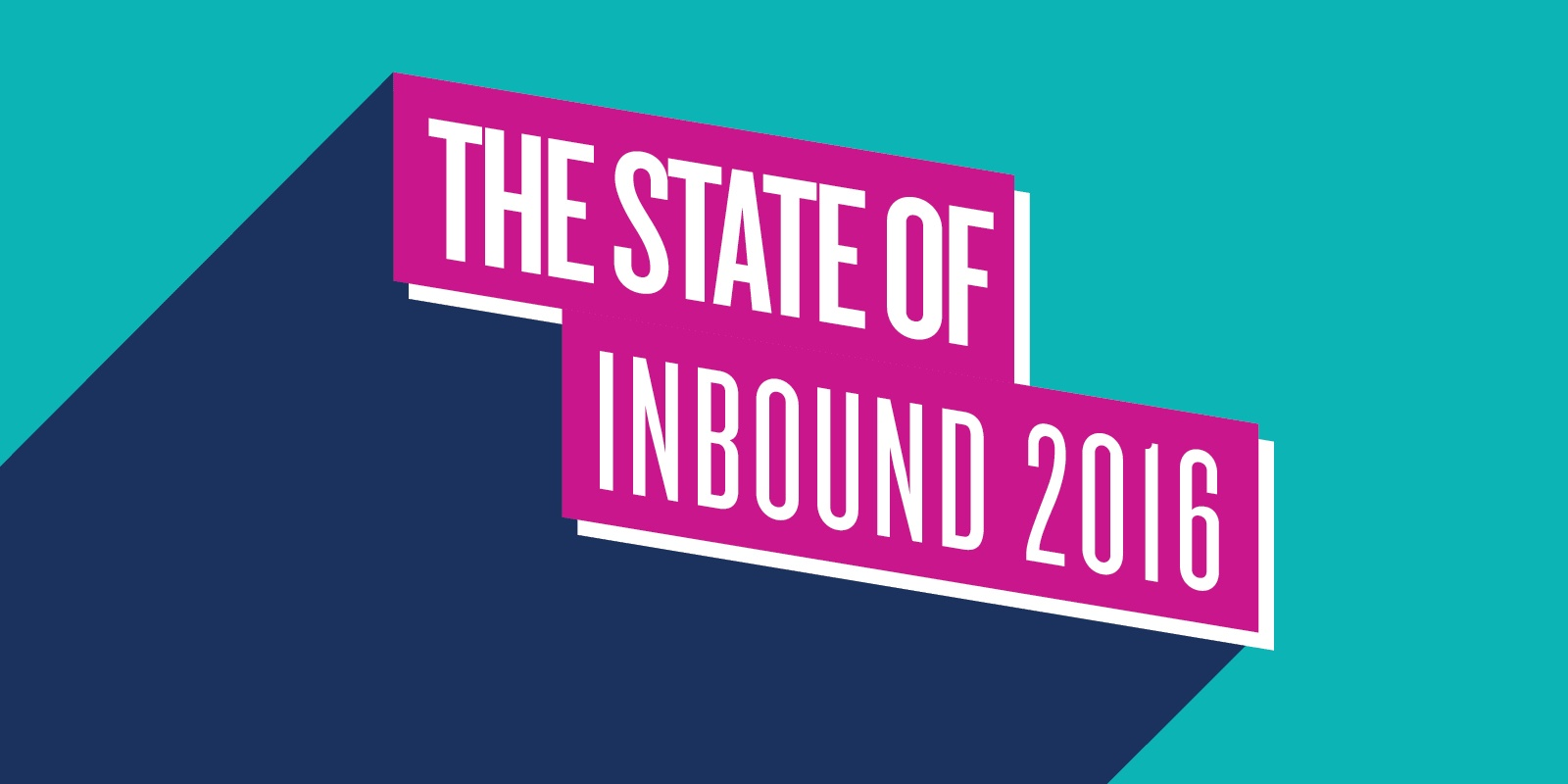 State of Inbound 2016 Finds Salespeople Are a Last Resort for Modern Buyers