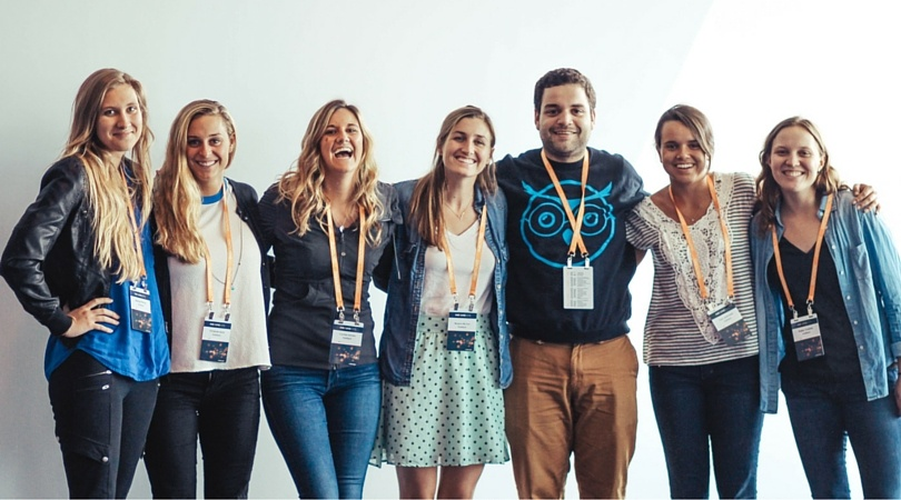 "HubSpot Named #4 on Glassdoor's ""Best Places to Work"" List, a Fortune.com"