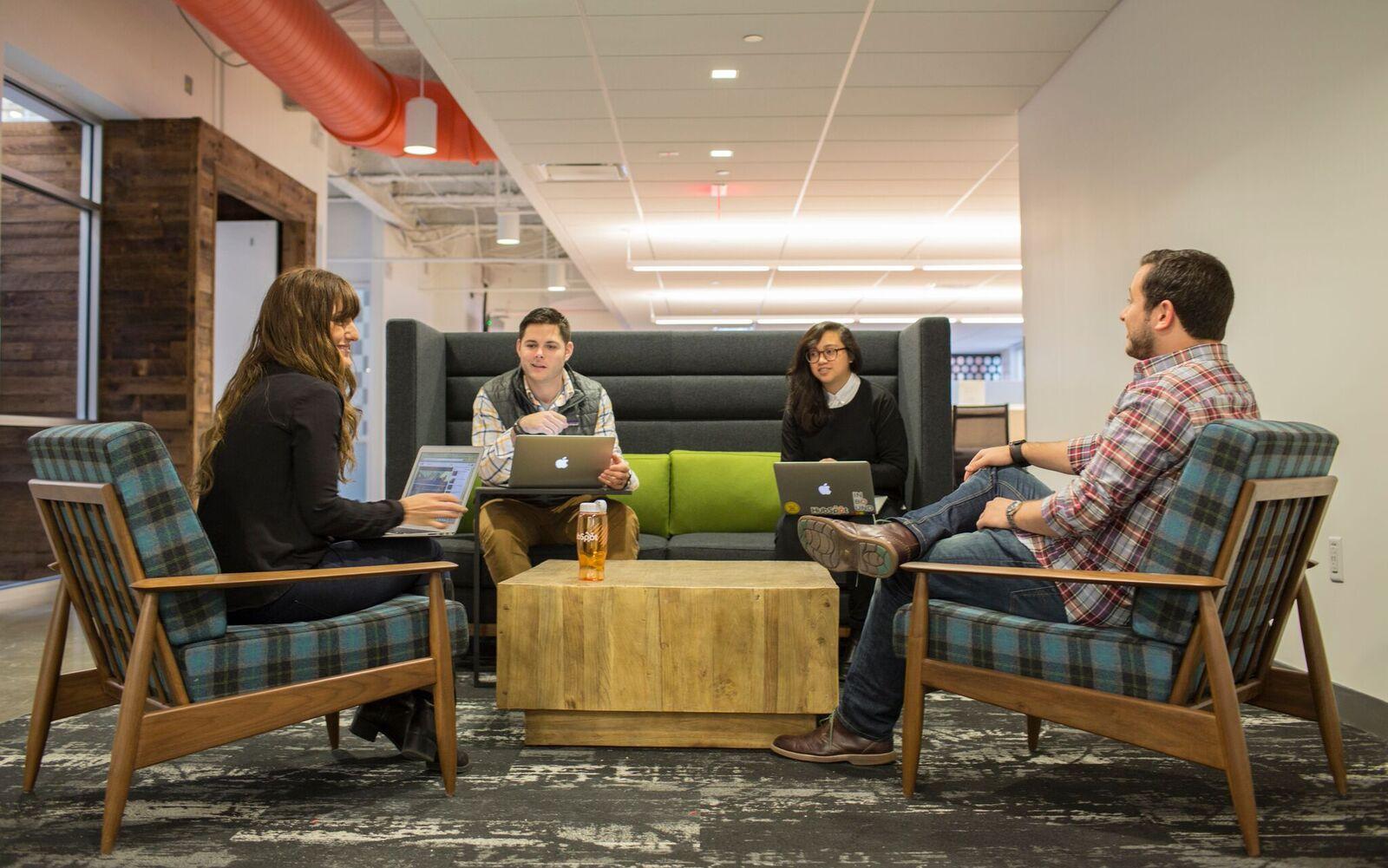 HubSpot Named The #2 Best Workplace in Technology by Fortune, Great Place to Work