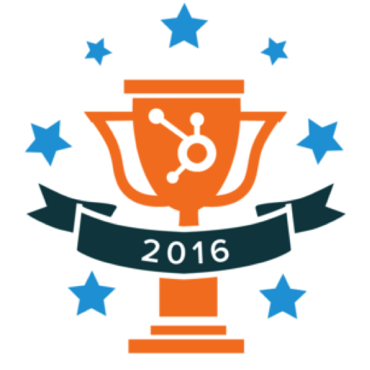 HubSpot Recognizes Winners of Partner Client Impact Awards