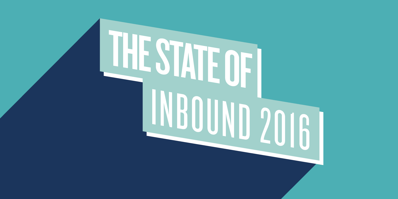 HubSpot's State of Inbound 2016 Report Underscores a Need for Lead Generation and Conversion in EMEA