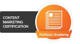 HubSpot Academy Launches New Content Marketing Certification With a Lesson on Topic Clusters