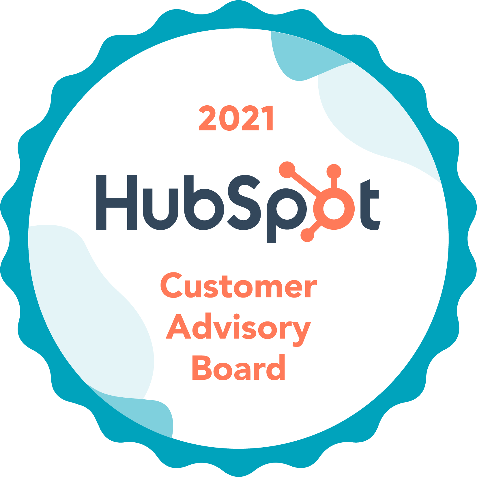 HubSpot Announces 2021 Customer Advisory Board Members