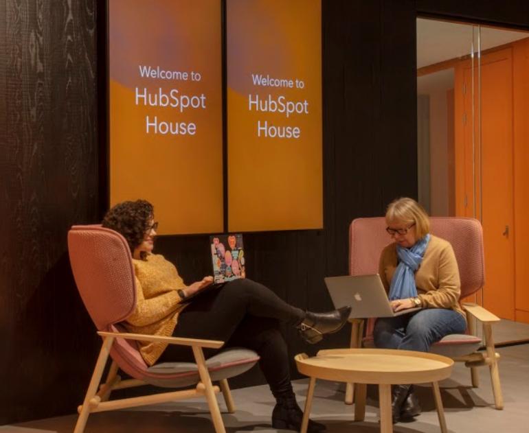HubSpot Returners Programme