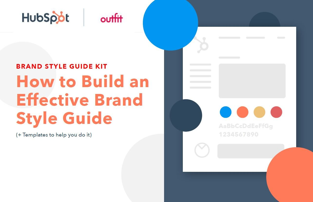 How to Create Effective Brand Guidelines