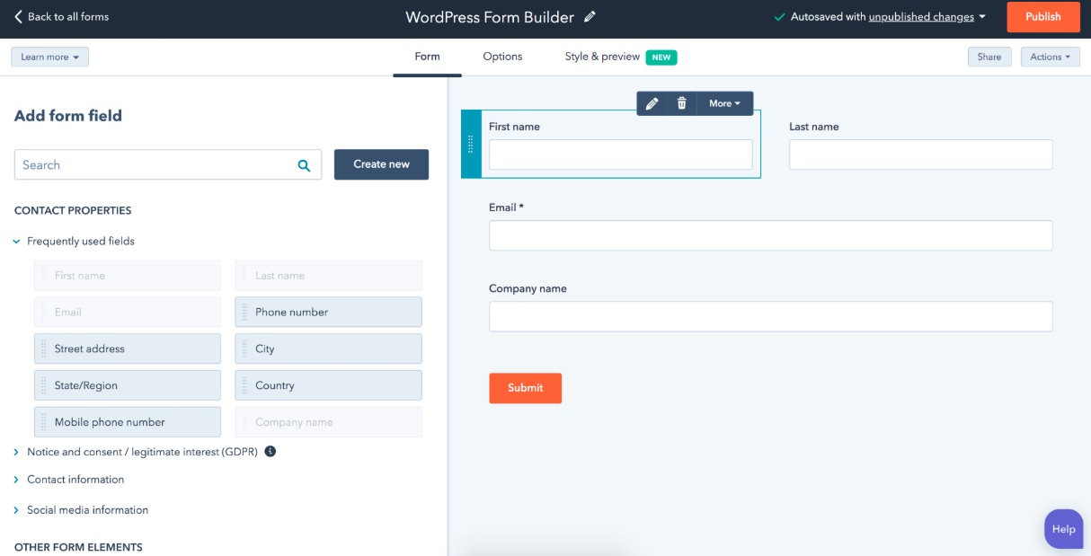 HubSpot and WP Engine Partner to Provide Powerful Free