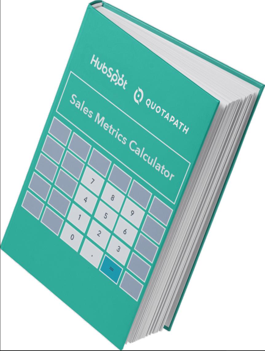 Sales Metrics Calculator