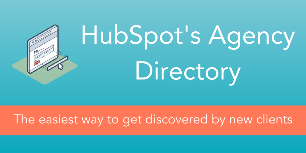 HubSpot Announces New Public Directory to Help Agencies Around the World Get Found by New Clients