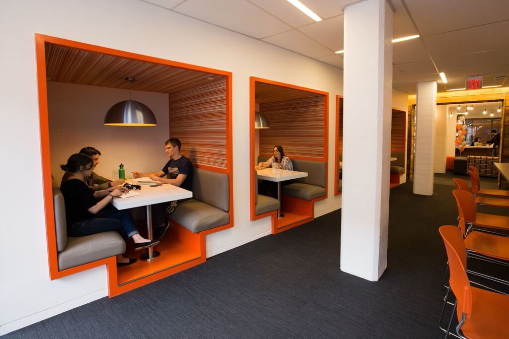 Home Sweet Home, HubSpot Renews Lease for Global Headquarters in Cambridge