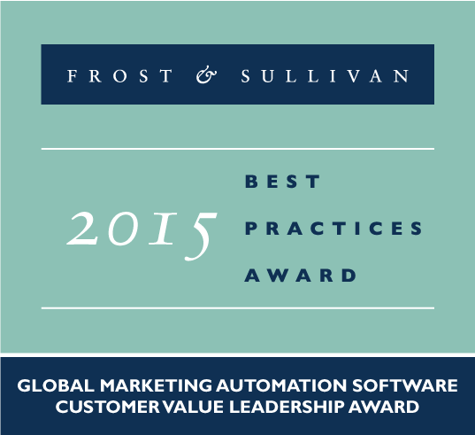 Frost & Sullivan Recognizes HubSpot as the Customer Value Leader for Marketing Automation
