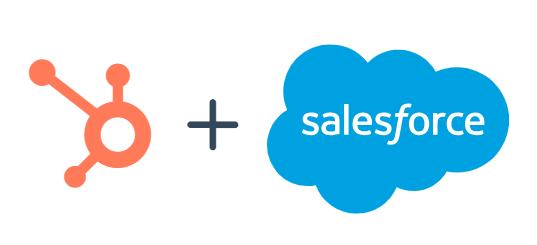 Salesforce HubSpot Integration