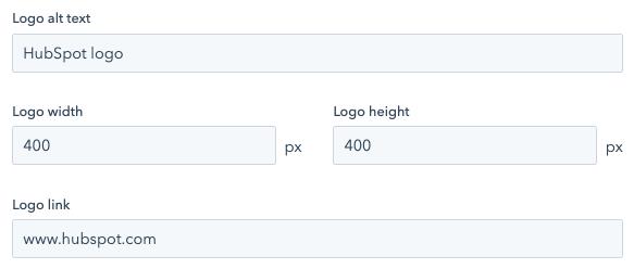edit-logo-settings