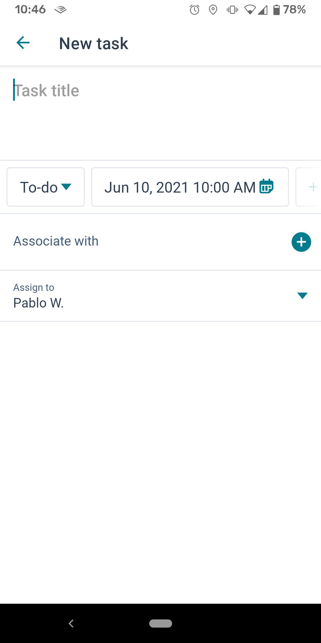 tasks-android