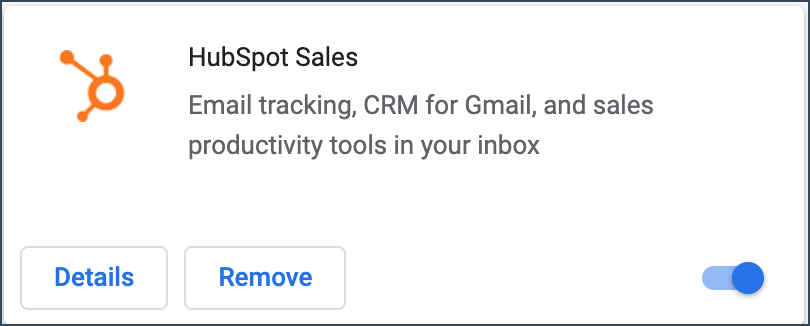 turn-on-hubspot-sales-extension-chrome