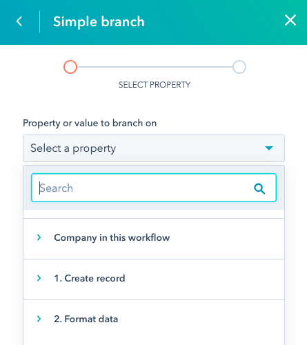 workflows-simple-branch-options