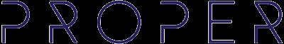 proper logo