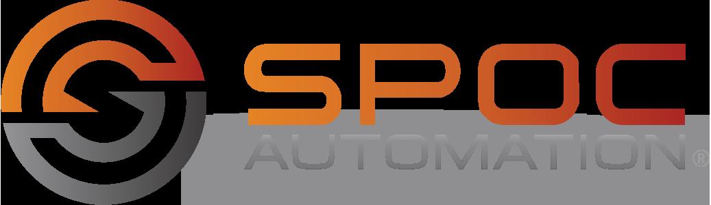 spoc automation logo