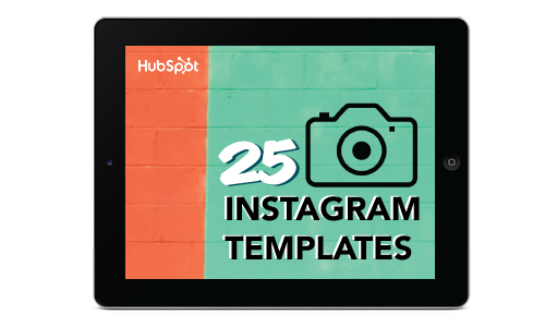25 Instagram Templates for Business