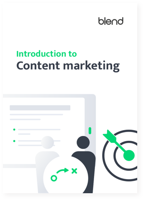 Introduction to B2B Content Marketing