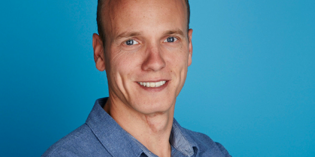 Google's Jonathan Williams Joins HubSpot as Head of Marketing for Australia and New Zealand