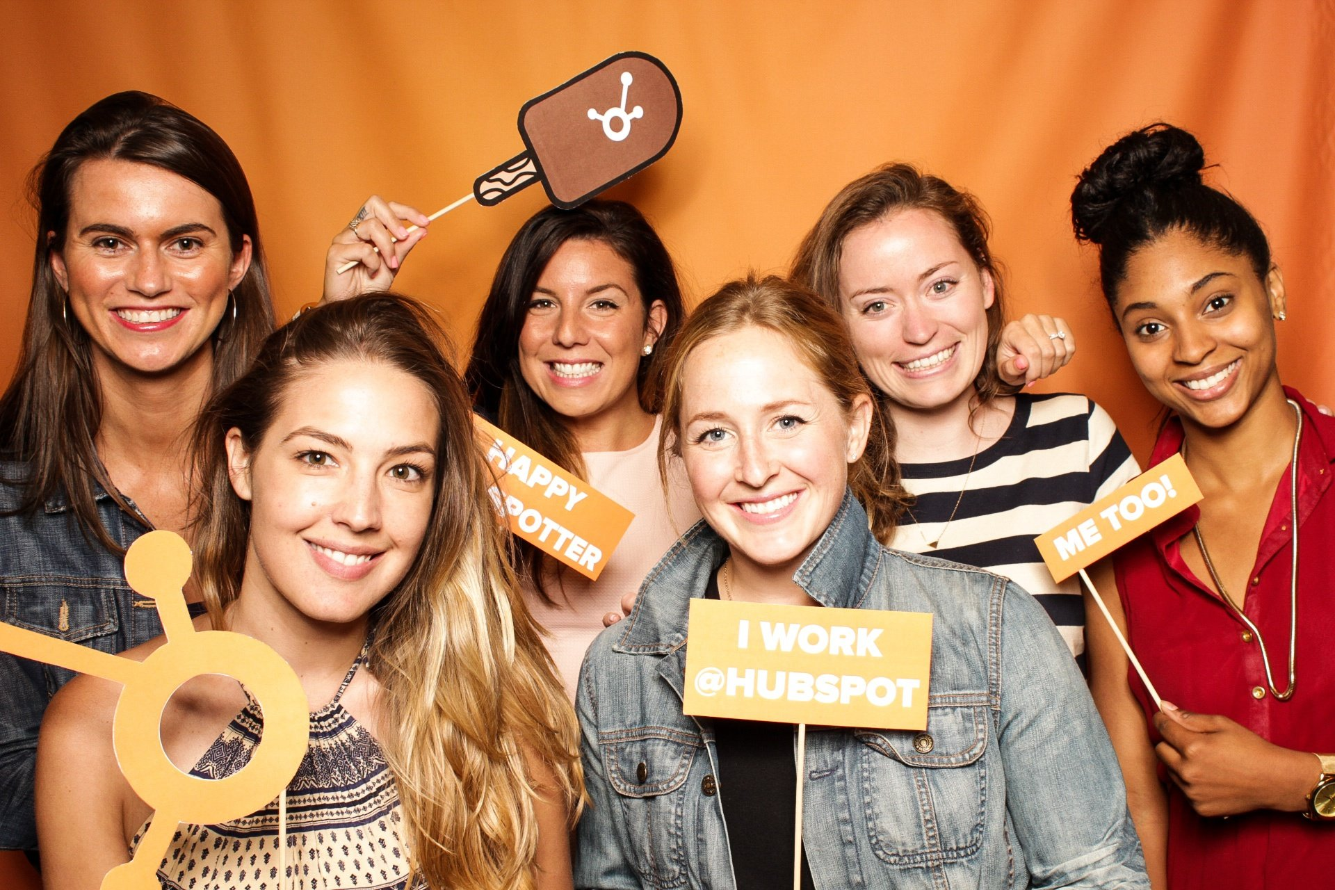 HubSpot Named a 2015 Best Small & Medium Workplace byFortuneMagazine and Great Place to Work®