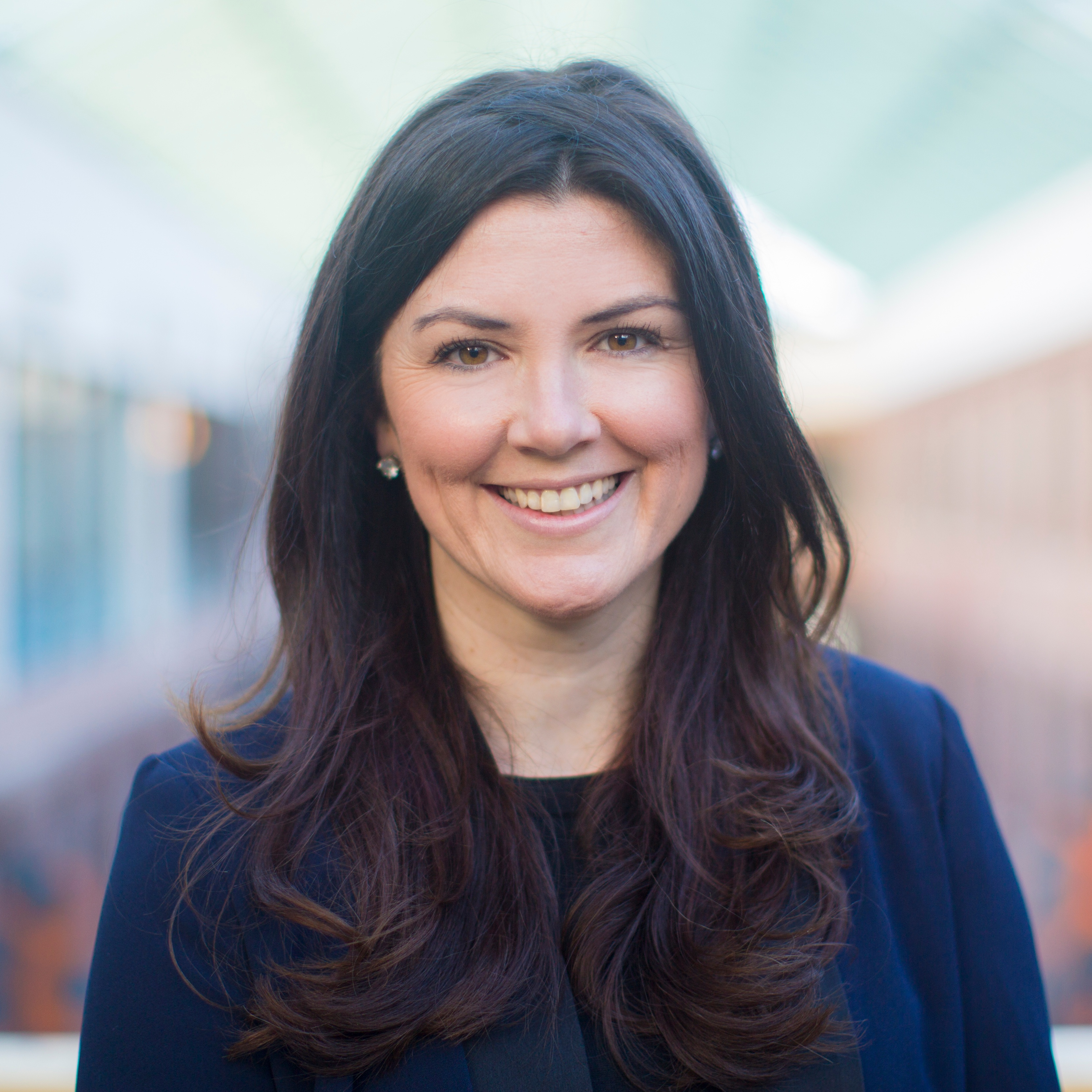 Katie Burke Becomes HubSpot's Chief People Officer