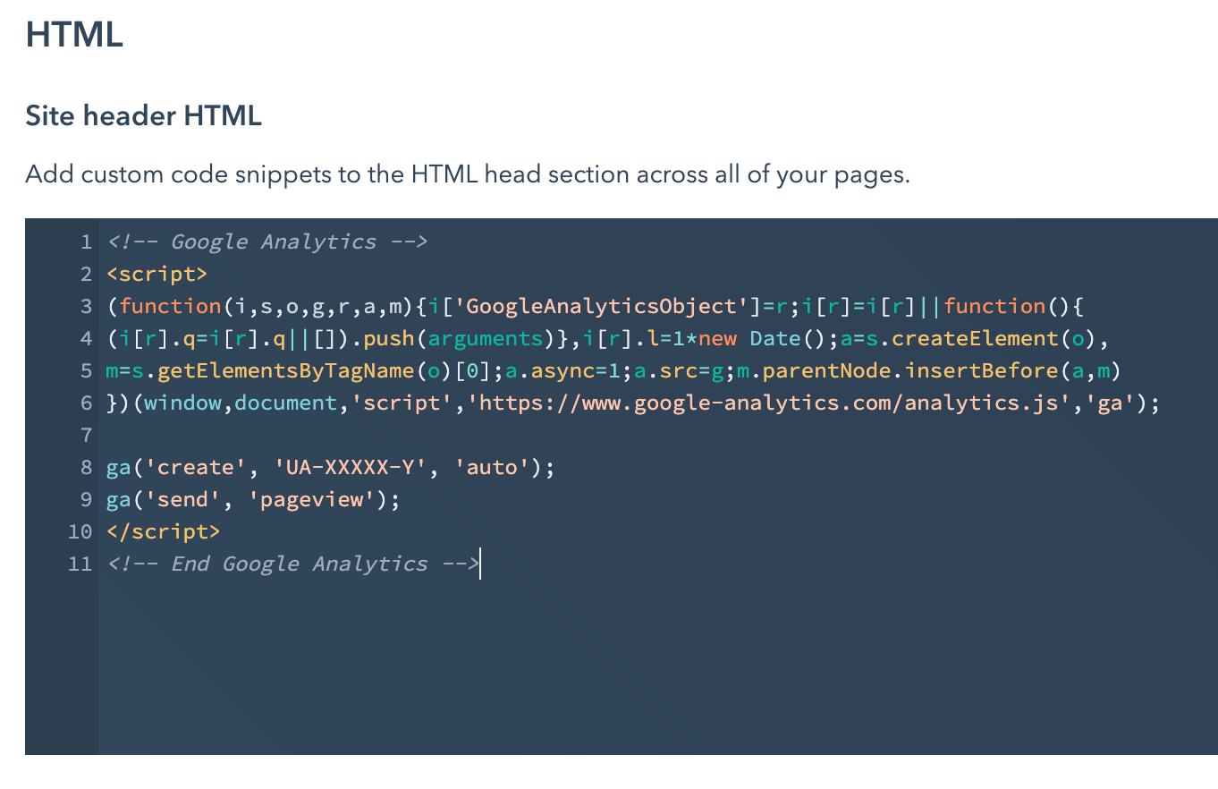 add-google-analytics-to-a-domain