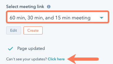 insert-a-meetings-link-on-page