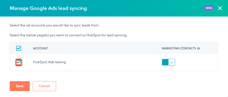 manage-google-lead-syncing-dialog-box
