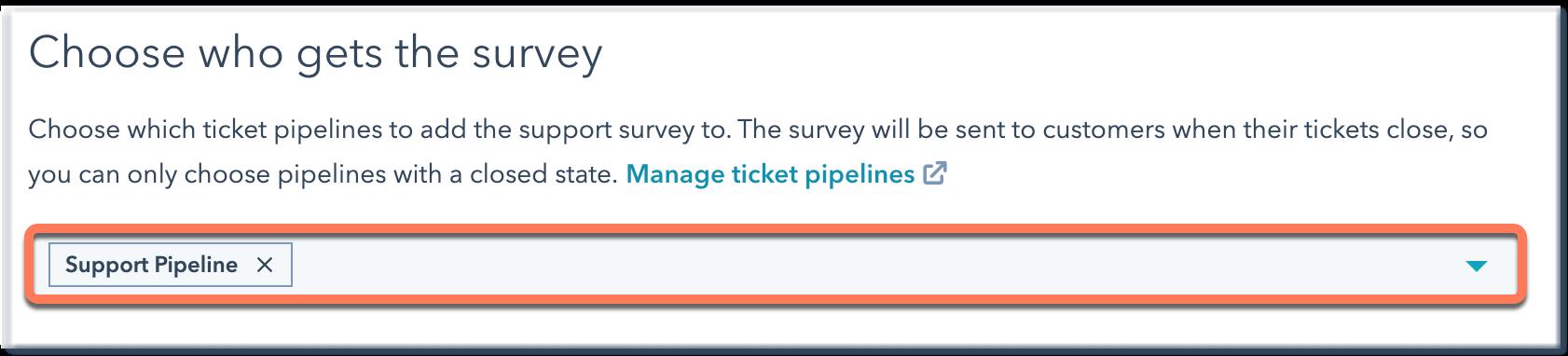recipients-support-survey