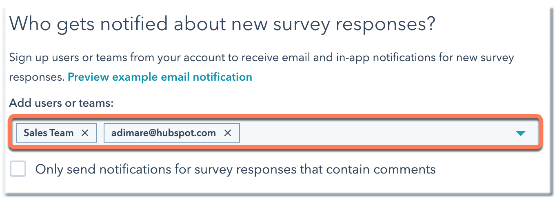 survey-response-notifications