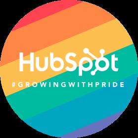 HubSpot Pride Day