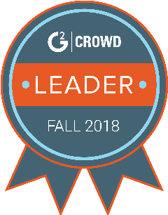 HubSpot Named a Leader in the Grid® Report for Marketing Analytics | Fall 2018 by Real Users on G2 Crowd