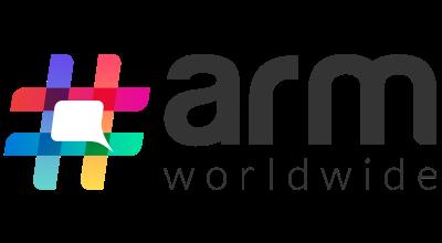 #ARM Worldwide