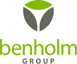 Benholm Group Team