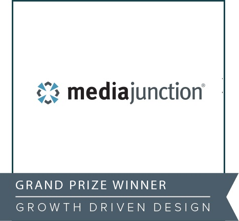 Media Junction Impact Awards 2016 Grand Prize Winner Growth-Driven Design.png