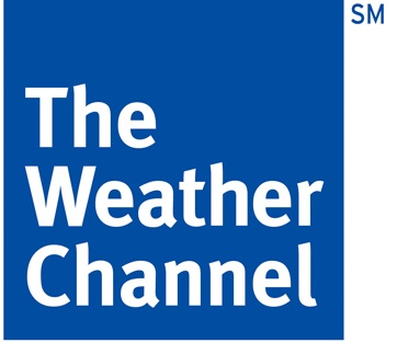 The Weather Channel Logo