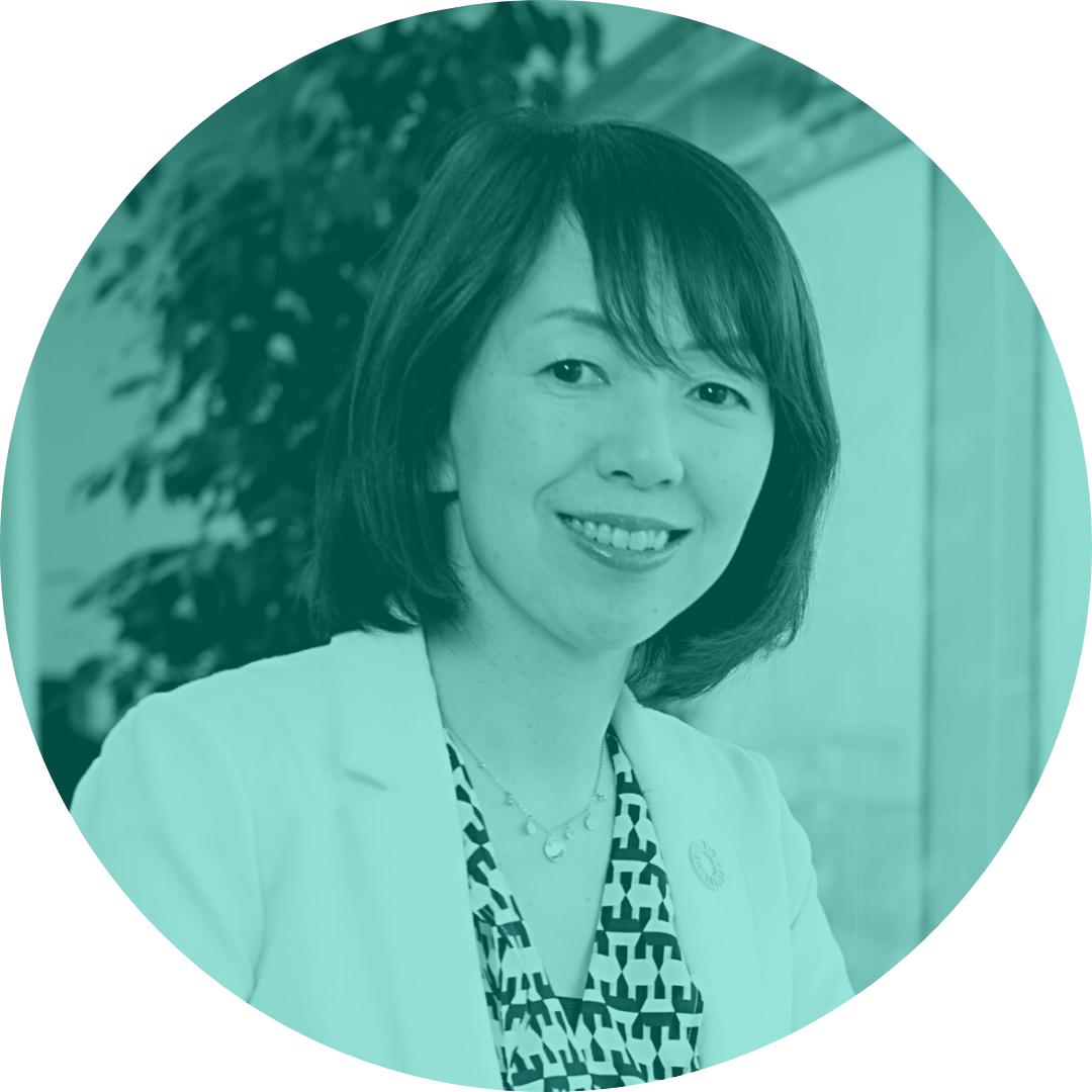 Naoko Shoji