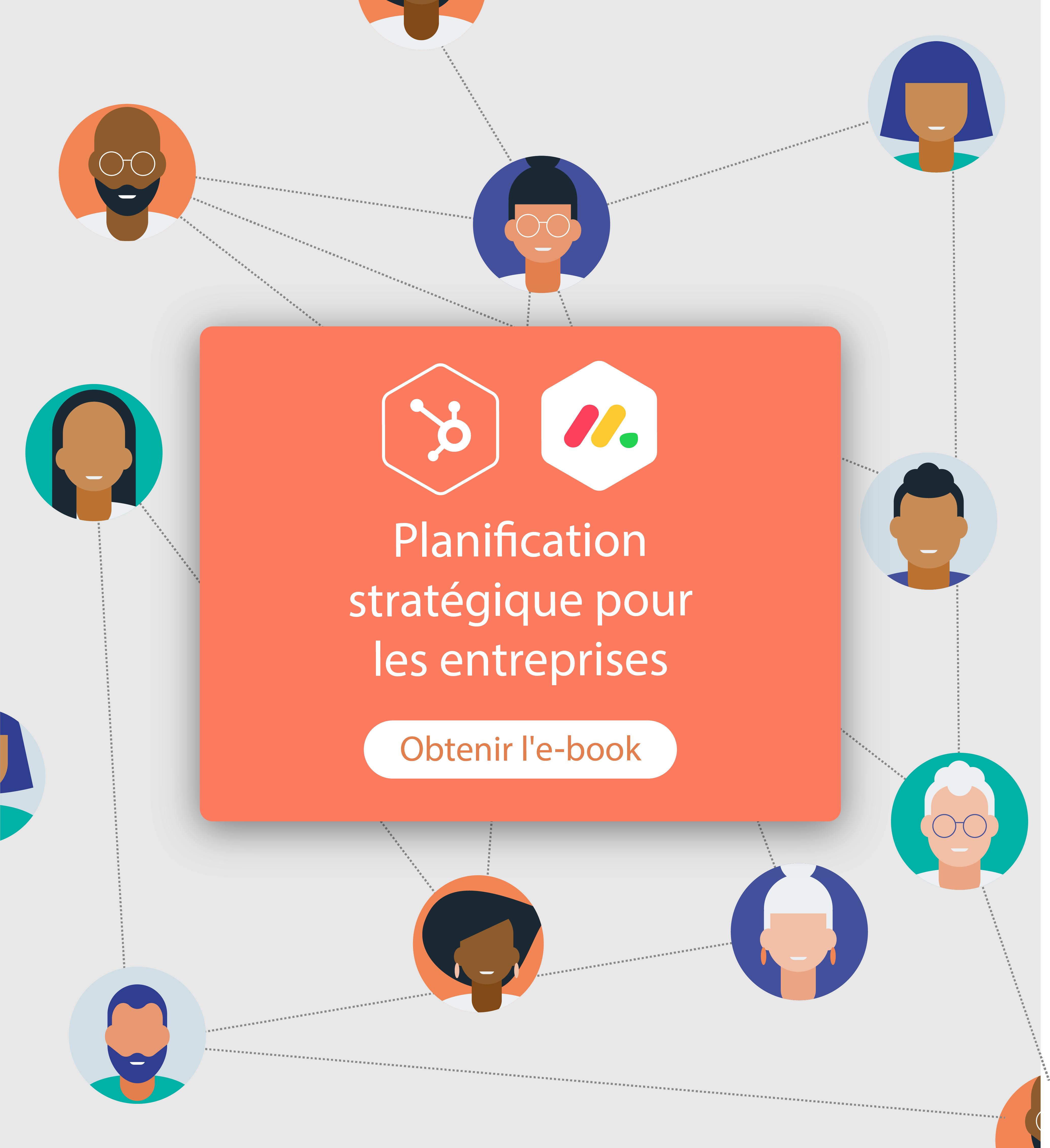 Kit de plannification