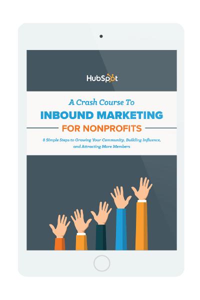 A Crash Course on Inbound Marketing for Nonprofits