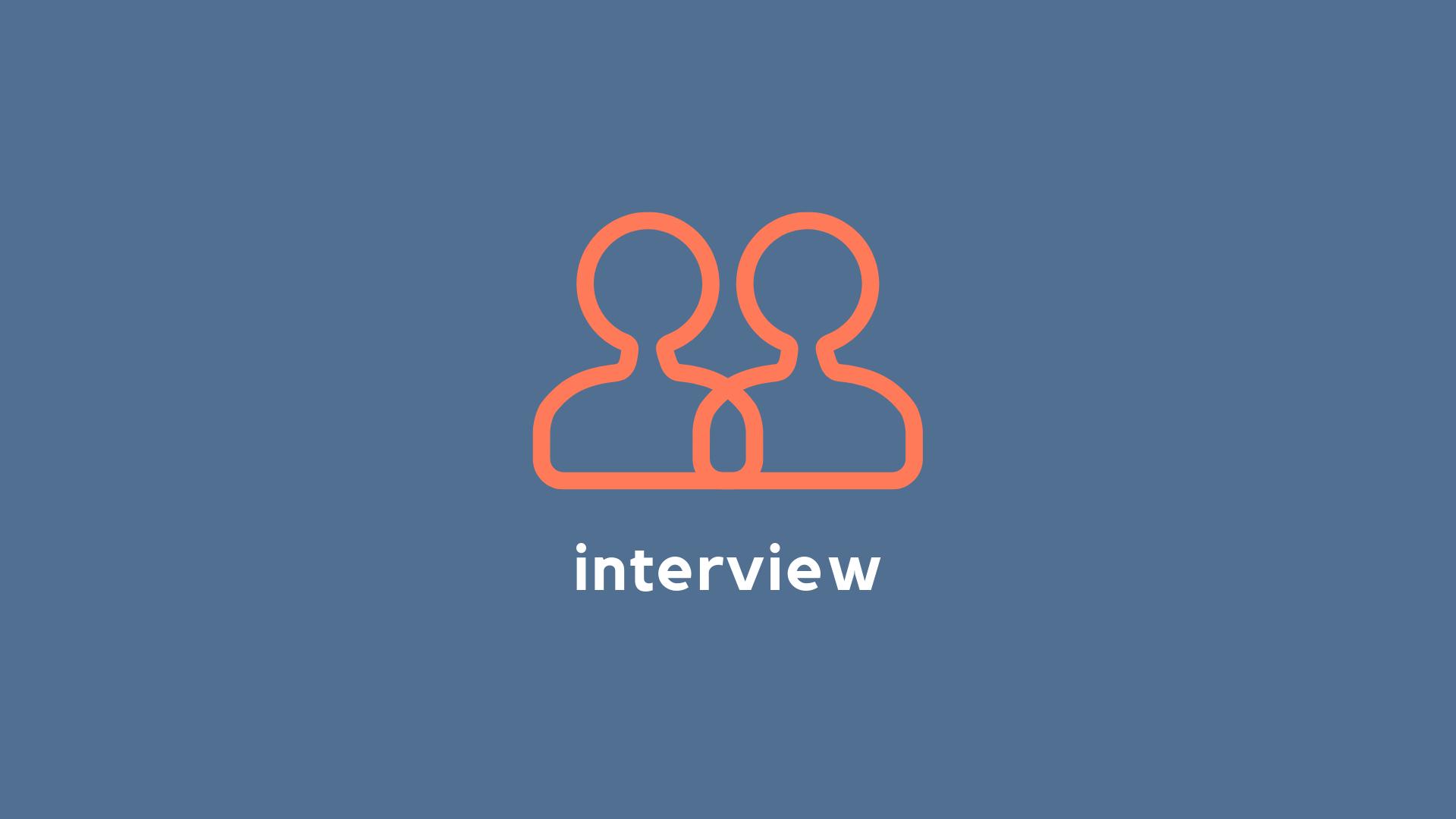 Startup Founder Interview