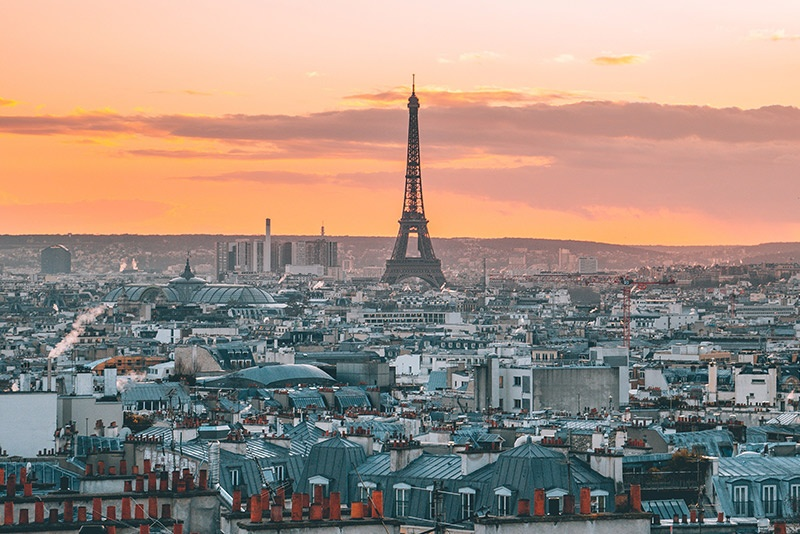 Grow with HubSpot Paris