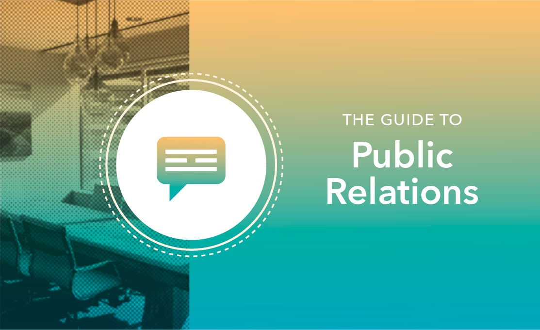 The Ultimate Guide to Public Relations in 2018