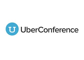 UberConference logo