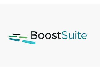 Boostsuite logo