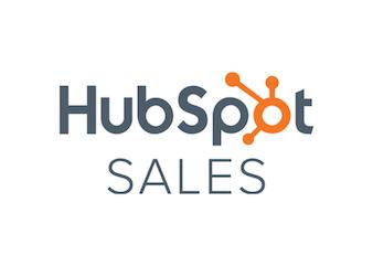 Résultat d'images pour hubspot sales logo