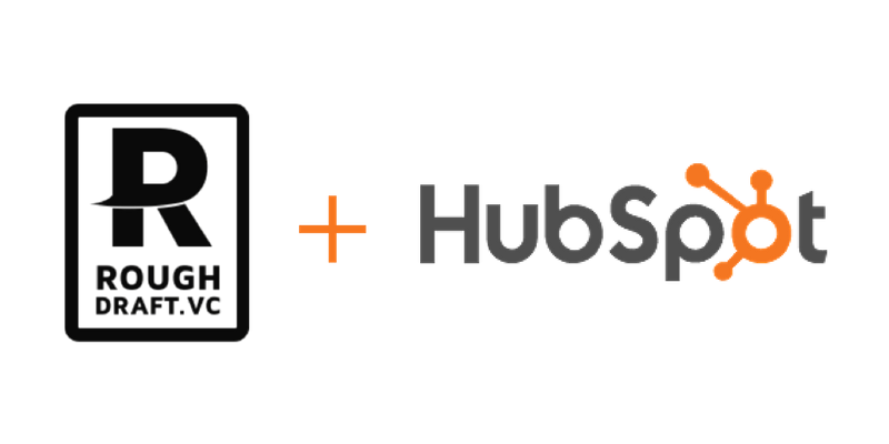 Announcing the Summer Accelerator at HubSpot, Powered by Rough Draft Ventures