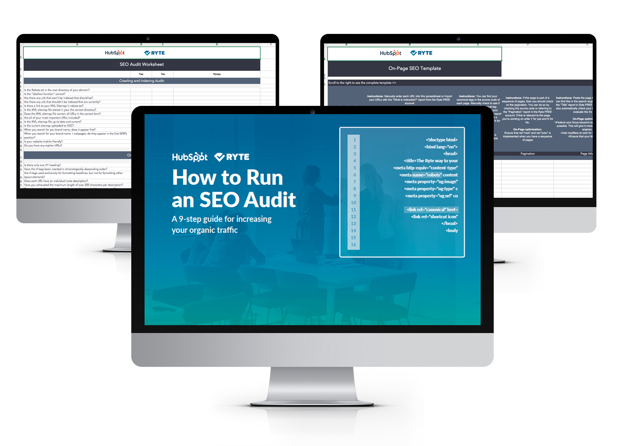 How to Run an SEO Audit